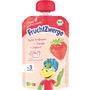 FruchtZwerge Quetschbeutel Apfel-Erdbeere +Gerste +Joghurt ab 3 Jahren