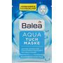 Balea Tuchmaske Aqua