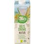 dmBio Pflanzendrink, Reis Drink natur