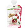 Freche Freunde Quetschbeutel Erdbeere & Himbeere im Joghurt ab 1 Jahr