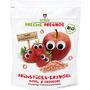 Freche Freunde Müsli Frühstücks-Kringel Apfel & Erdbeere ab 1 Jahr