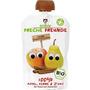 Freche Freunde Quetschbeutel 100% Apfel, Birne & Zimt ab 1 Jahr