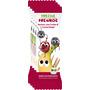 Freche Freunde Fruchtriegel mit Getreide Banane, Rote Traube & Aronia ab 1 Jahr, 4x23g