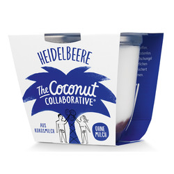 The Coconut Collaborative - Heidelbeere