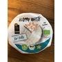 Happy Cheeze Bio Camembert-Alternative Der Edle - Happy White Stk 150 g