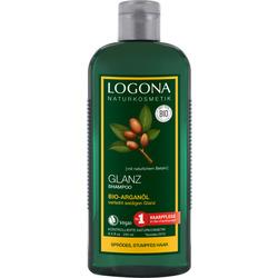 LOGONA Glanz Shampoo Bio- Arganöl