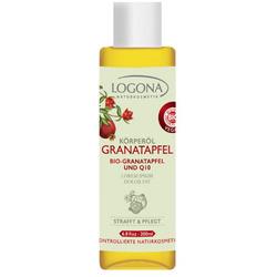 LOGONA Körperöl Granatapfel + Q10