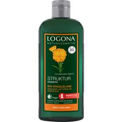 LOGONA Struktur Shampoo Bio-Ringelblume