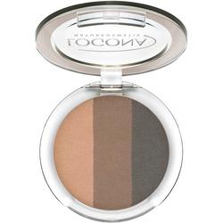 LOGONA Eyeshadow Trio 02 cashmere