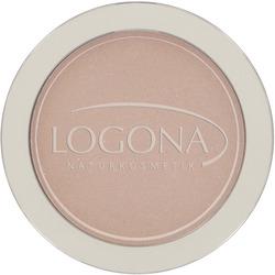 LOGONA Face Powder 03 sunny beige