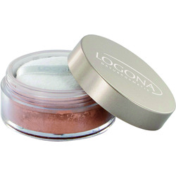 LOGONA Loose Face Powder 01 beige