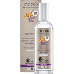 Logona Age Protection Feuchtigkeitsspendend Gesichtswasser