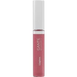 SANTE Lipgloss peach pink No.03