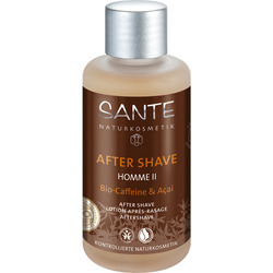 SANTE Homme II After Shave Bio-Acai