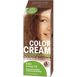 Sante Color Cream (Cocoa Brown)
