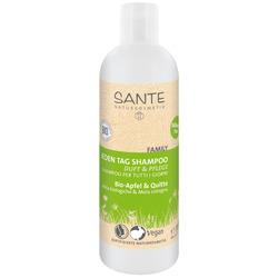 SANTE FAMILY Jeden Tag Shampoo Bio-Apfel & Quitte