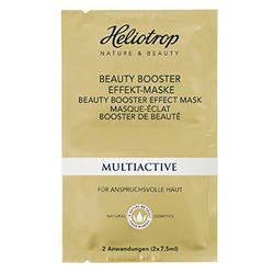 HELIOTROP MULTIACTIVE Beauty Booster Effekt-Maske