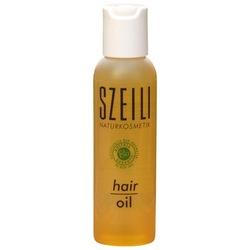 hair oil natürliches Bio-Haaröl von SZEILI