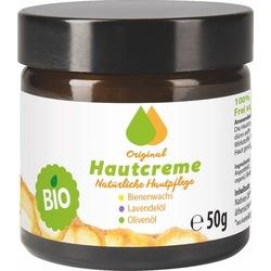 ARIES Hautcreme mit Bio-Rohstoffen