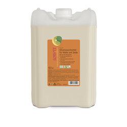Sonett Olivenwaschmittel für Wolle und Seide 20° 30° 40°C