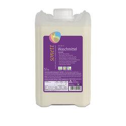 Sonett Waschmittel Lavendel 30 –95 °C