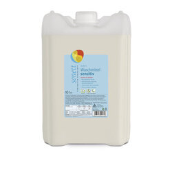 Sonett Waschmittel sensitiv 30° - 60°- 95° C