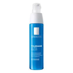 LA ROCHE-POSAY Toleriane Ultra Nacht Intensiv beruhigende NachtPflege für überempfindliche oder allergische Haut 40 ml