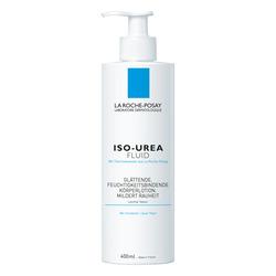 LA ROCHE-POSAY Iso-Urea  Feuchtigkeitsbindendes Körperfluid 400 ml