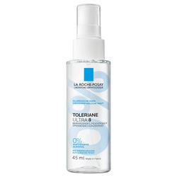 LA ROCHE-POSAY Toleriane Ultra 8 Beruhigende SprühPflege für überempfindliche oder allergische Haut 45 ml