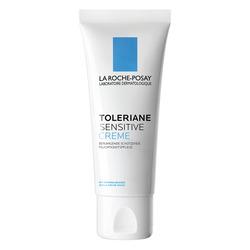 LA ROCHE-POSAY Toleriane Sensitive Creme Intensiv beruhigende FeuchtigkeitsPflege für empfindliche Haut 40 ml
