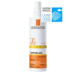LA ROCHE-POSAY Anthelios LSF 30 Spray Ultra-leichter Effekt 200 ml