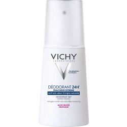 VICHY Deo-Pumpzersträuber Geruchshemmende Wirkung natürlichen Ursprungs 24h fruchtig-frisch 100 ml