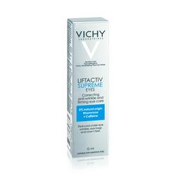 VICHY Liftactiv Supreme Augen - Umfangreiche Anti-Falten & Straffheitspflege 15 ml