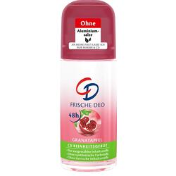 CD Deo Roll On Deodorant Granatapfel 24h