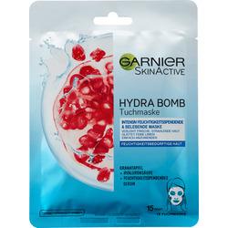 Garnier Hydra Bomb Tuchmaske Hydra Bomb