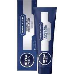 NIVEA MEN Rasiercreme Protect &Care 100ml