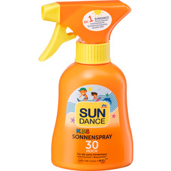 SUNDANCE Sonnenspray Kids LSF 30