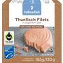 followfish Thunfisch Filets, in eigenem Saft, MSC Zertifizierung, Fair Trade