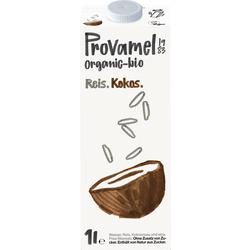 Provamel Pflanzendrink, Reis Kokos Drink