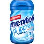 Mentos Pure Fresh Mint Kaugummi zuckerfrei, 35 Stück
