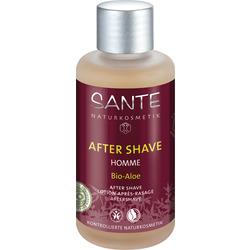 SANTE Homme After Shave Bio-Aloe