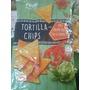 Tortilla Chips mit Paprikageschmack