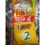 BIC 2 Sensitiv