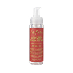 Shea Moisture Fruit Fusion Coconut Water Weightless Styling Mousse