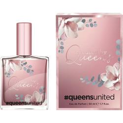 Queens United Eau de Parfum Limited Edition orientalisch