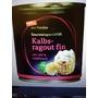 Kalbs- Ragout Fin tegut