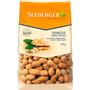 Seeberger Erdnüsse mit Schale, Jumbo Riesen Erdnüsse