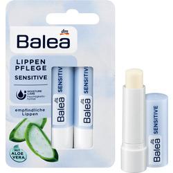 Balea Lippenpflege  Sensitive DP  2x4,8g