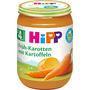 Hipp Gemüse Früh-Karotten mit Kartoffeln nach dem 4. Monat
