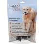 Wild & fein Snacks für Hunde, Rehhautröllchen